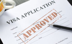 Visa Submission & Guidance