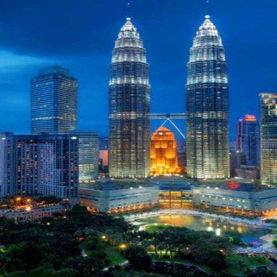 Malaysian 4 Days Tour