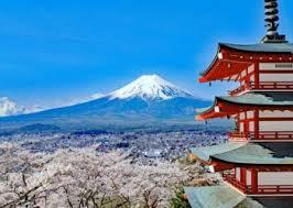 MYSTRIES OF JAPAN