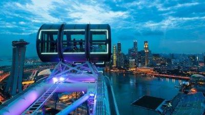 SINGAPORE FAMILY PROMOTION PACKAGE