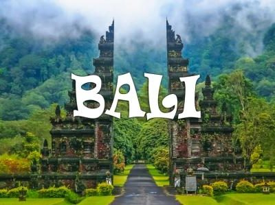 CELEBRATE CHRISTMAS OR NEW YEAR BALI