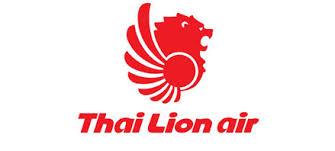Introducing Thai Lion Air!