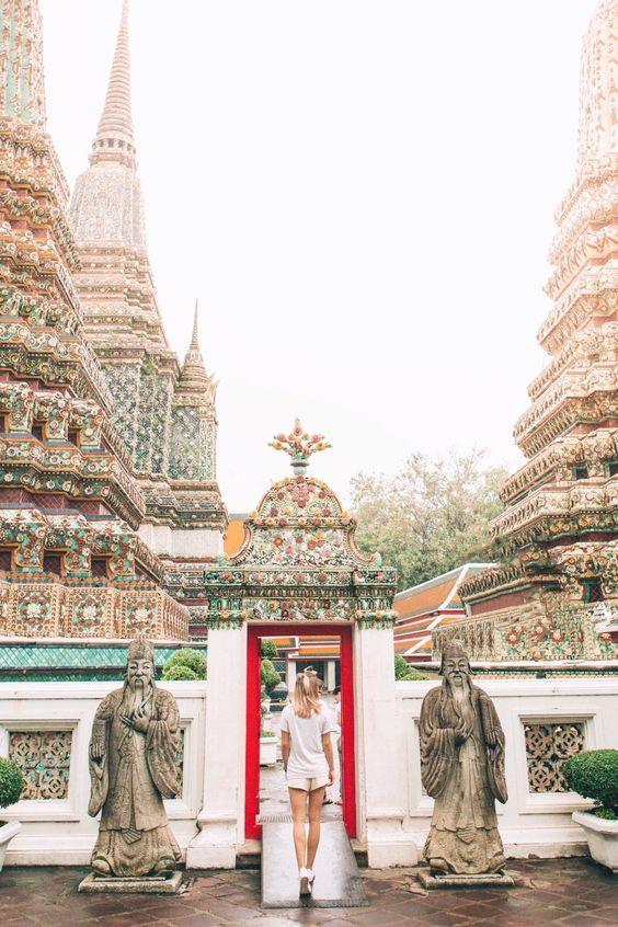 Bangkok  04 days package