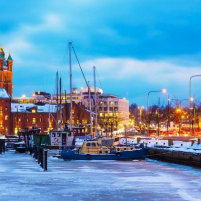 Finland 6 DAYS PACKAGE